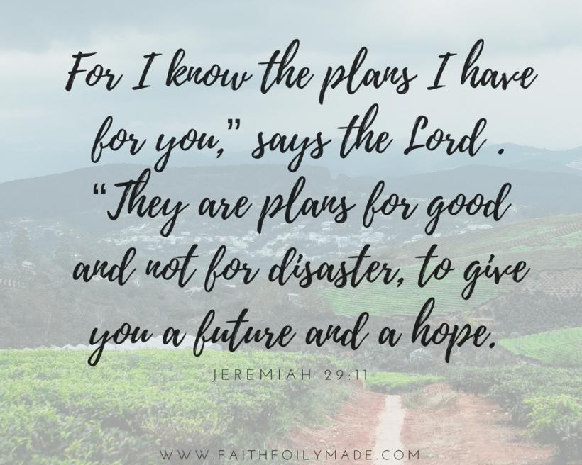 Embracing His plan-2